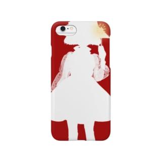 まじょ Smartphone cases