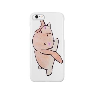 ふうたん③ Smartphone cases