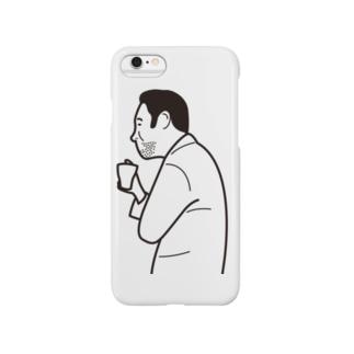 一服 Smartphone cases