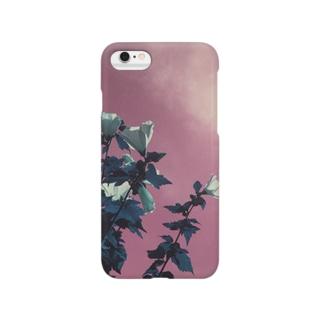 fiction_flower Smartphone cases