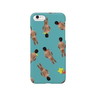 Summer☆Ass Smartphone cases