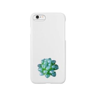 ただのオブツーサ Smartphone cases