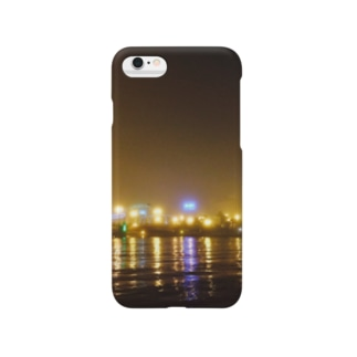 Fog Night Smartphone cases