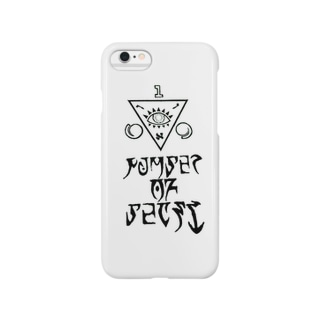 NUMBER OF (THE) BEAST Smartphone cases