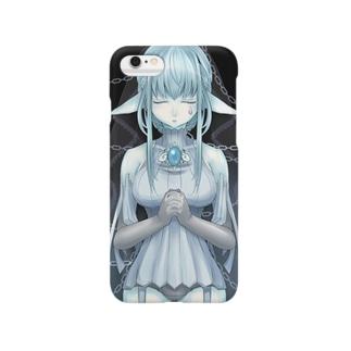 眠り姫 Smartphone cases