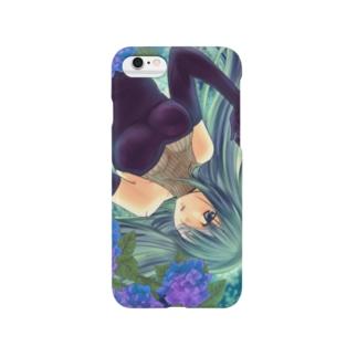 hortensia Smartphone cases