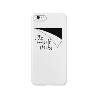 as oneself thinks Smartphone cases