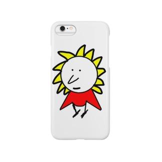 seikouのトリニン Smartphone cases