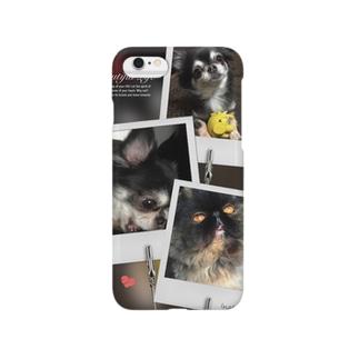 ペット Smartphone cases