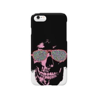 Funky Skull!!!! Smartphone cases