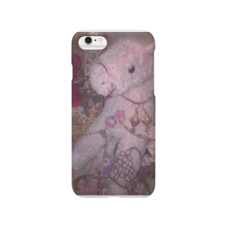 pink unicorn Smartphone cases