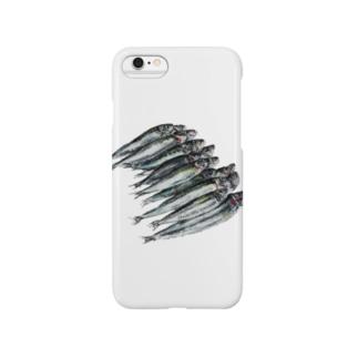 サディーン Smartphone cases