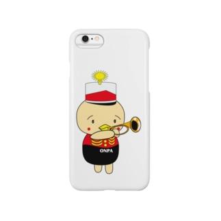 オンパ ペット Smartphone cases