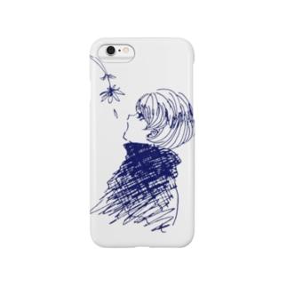 うるおい Smartphone cases