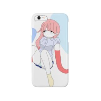夕子ちゃん(フル)第2弾 Smartphone cases