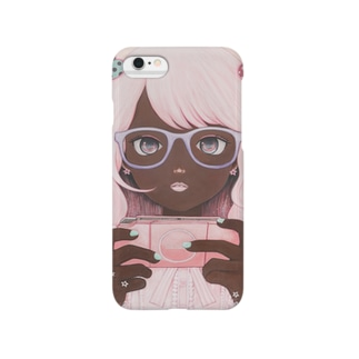Gamergirl 3 P Smartphone cases