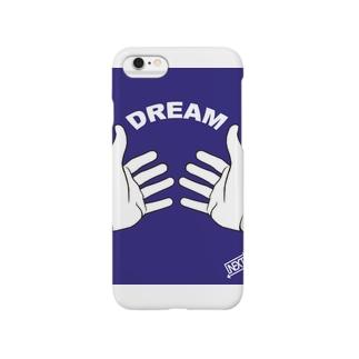 DREAM. Smartphone cases
