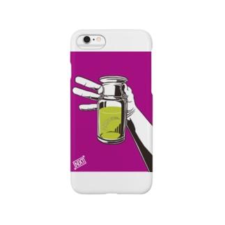 DANGER. Smartphone cases