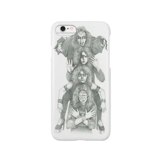 バンドシリーズ 2 Smartphone cases