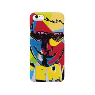 【HAD CASSY】 Smartphone cases