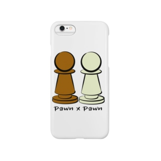 Pawn × Pawn Smartphone cases