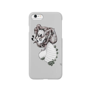 Octopus Mermaid Smartphone cases