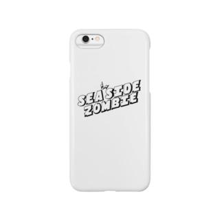 SEA SIDE ZOMBIE Smartphone cases