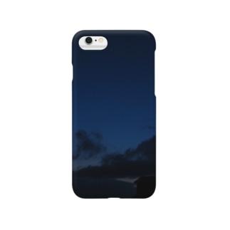 夜明け前 Smartphone cases