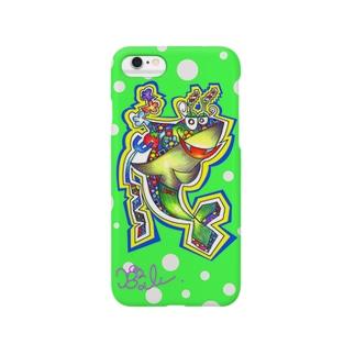 サメ  iPhone6、 Plus 用 Smartphone cases