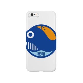 パ紋No.2755 秀明 Smartphone cases