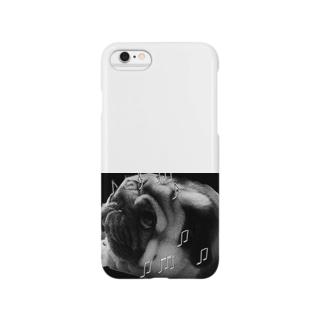 Kintarou Smartphone cases