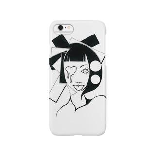 AA-♡ Smartphone cases