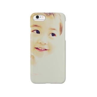 まいどぉーたー個人的パパ用 Smartphone cases