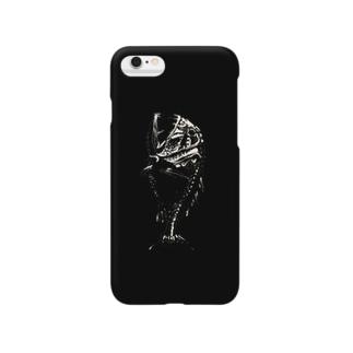深海魚 Smartphone cases