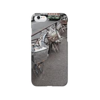 ゴミスマートフォンケース Smartphone cases