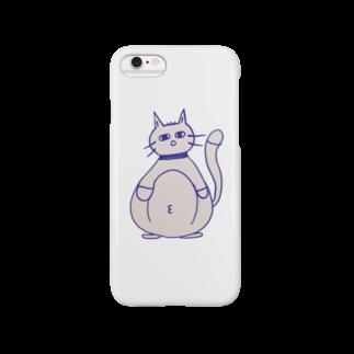 shuichiの幸運を呼びこむ招き猫 Smartphone cases