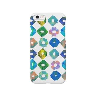 KIRIGAMI_typeA Smartphone cases