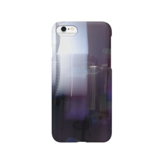 afterimage Smartphone cases