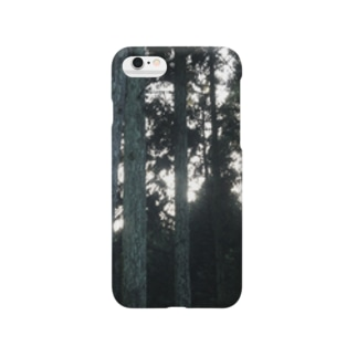 morning dew Smartphone cases