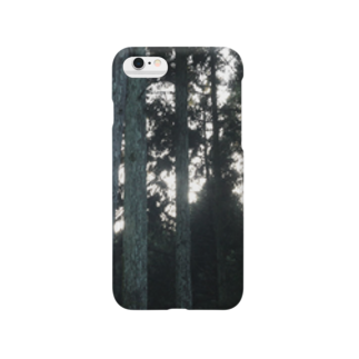 LAST NOTEのmorning dew Smartphone cases