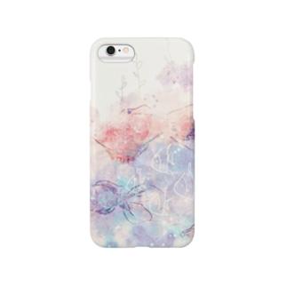 小春 Smartphone cases
