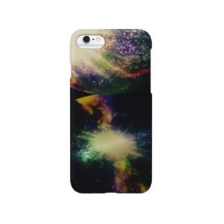 ギャラクシーシリーズ1 Smartphone cases