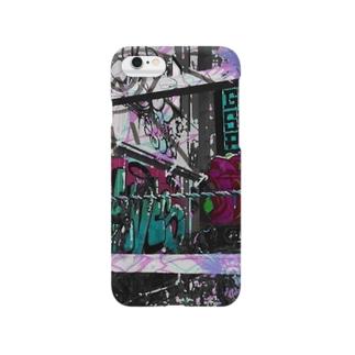 sassy_tokyo Smartphone cases