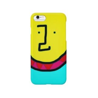 ふかっしー Smartphone cases