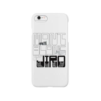 Monblanc is JIRO Smartphone cases