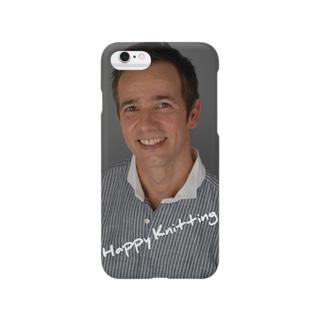 ニットウィザードのスマートフォンカバー Smartphone cases