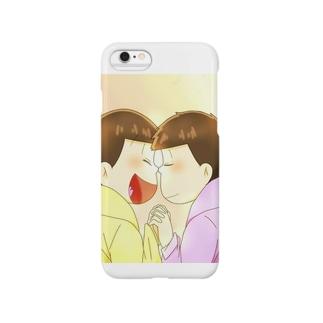 永遠 Smartphone cases
