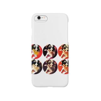 sora君 Smartphone cases