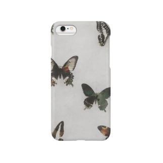 展翅ごっこ Smartphone cases
