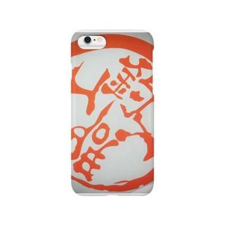郡上釣人 スマホケース Smartphone cases